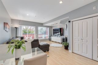 Photo 4: 203 2655 MARY HILL ROAD in Port Coquitlam: Central Pt Coquitlam Condo for sale : MLS®# R2472487