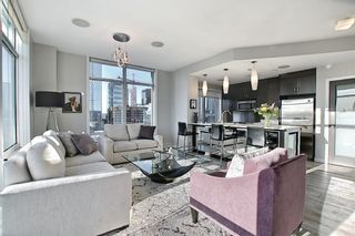 Photo 7: 1802 530 12 Avenue SW in Calgary: Beltline Apartment for sale : MLS®# A1101948