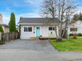 Photo 1: 1077 Nelson St in : Na Central Nanaimo House for sale (Nanaimo)  : MLS®# 868872