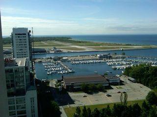 Photo 11: 2406 628 Fleet Street in Toronto: Niagara Condo for lease (Toronto C01)  : MLS®# C5081226