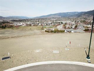 Photo 2: #Lot 7 961 Mt. Griffin Road, in Vernon: Vacant Land for sale : MLS®# 10215202