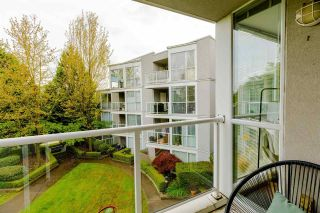 Photo 32: 311 8460 JELLICOE Street in Vancouver: South Marine Condo for sale (Vancouver East)  : MLS®# R2577601