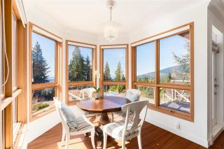 Photo 14: 4977 CHALET Place in North Vancouver: Canyon Heights NV House for sale : MLS®# R2569040
