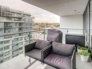 Photo 15: 1408 1783 MANITOBA STREET in Vancouver: False Creek Condo for sale (Vancouver West)  : MLS®# R2007052