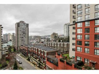 """Photo 18: 803 813 AGNES Street in New Westminster: Downtown NW Condo for sale in """"DOWNTOWN NW"""" : MLS®# V1101785"""