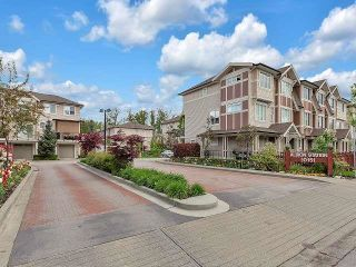 """Photo 2: 109 10151 240 Street in Maple Ridge: Albion Townhouse for sale in """"Albion Station"""" : MLS®# R2578071"""