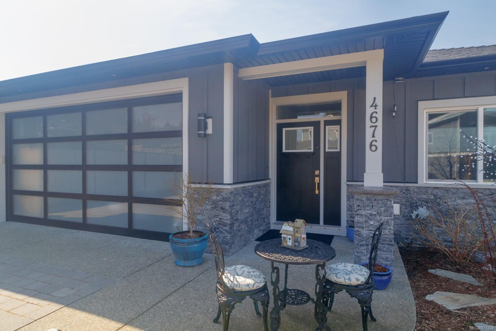 Main Photo: 4676 Caspian Pl in : Du Cowichan Bay House for sale (Duncan)  : MLS®# 871224