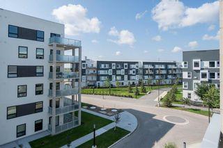 Photo 34: 414 775 Sterling Lyon Parkway in Winnipeg: Tuxedo Condominium for sale (1E)  : MLS®# 202121647