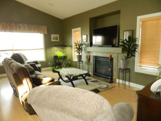 Photo 3: 112 Houle Drive: Morinville House for sale : MLS®# E4232233