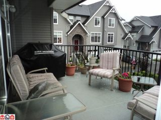 """Photo 8: 1 5965 JINKERSON Road in Sardis: Promontory Townhouse for sale in """"EAGLE VIEW RIDGE"""" : MLS®# H1202521"""
