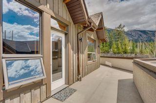 Photo 26: 201 701 Benchlands Trail: Canmore Apartment for sale : MLS®# A1113276