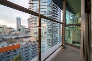 Photo 15: 1606 501 PACIFIC Street in Vancouver: Downtown VW Condo for sale (Vancouver West)  : MLS®# R2549186