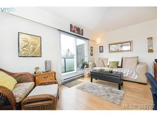 Photo 3: 209 991 Cloverdale Ave in VICTORIA: SE Quadra Condo for sale (Saanich East)  : MLS®# 756372