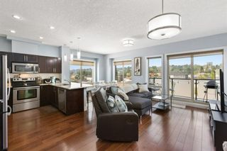 Photo 2: 403 1899 45 Street NW in Calgary: Montgomery Apartment for sale : MLS®# A1130510
