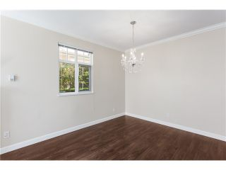 Photo 8: 6108 Cambie Street in Vancouver West: Oakridge VW Townhouse for sale : MLS®# V1133327