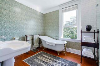 Photo 20: 401 QUEENS Avenue in New Westminster: Queens Park House for sale : MLS®# R2487780