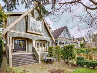 Photo 11: 3129 WEST 3RD AVENUE in Vancouver: Kitsilano 1/2 Duplex for sale (Vancouver West)  : MLS®# R2546354