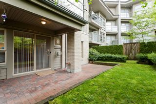 """Photo 19: 217 9339 UNIVERSITY Crescent in Burnaby: Simon Fraser Univer. Condo for sale in """"HARMONY AT THE HIGHLANDS"""" (Burnaby North)  : MLS®# V1007101"""