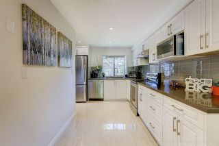 """Photo 6: 8143 LAVAL Place in Vancouver: Champlain Heights Townhouse for sale in """"Cartier Place"""" (Vancouver East)  : MLS®# R2188408"""