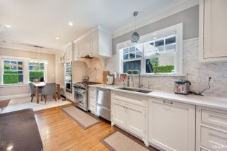 Photo 10: 5987 WILTSHIRE Street in Vancouver: South Granville House for sale (Vancouver West)  : MLS®# R2611344