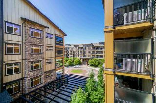 """Photo 23: A408 8218 207A Street in Langley: Willoughby Heights Condo for sale in """"Walnut  Ridge"""" : MLS®# R2588571"""