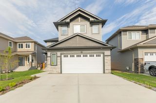 Photo 2: 6005 65 Street: Beaumont House for sale : MLS®# E4248715