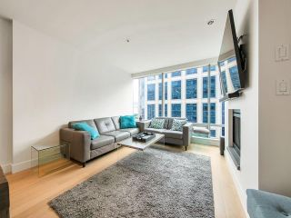 """Photo 7: 2504 1111 ALBERNI Street in Vancouver: West End VW Condo for sale in """"Shangri-La"""" (Vancouver West)  : MLS®# R2602921"""