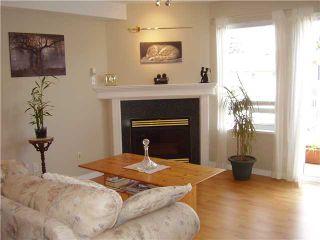 "Photo 3: 206 3128 FLINT Street in Port Coquitlam: Glenwood PQ Condo for sale in ""FRASER COURT TERRACE"" : MLS®# V884499"