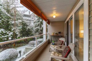 """Photo 18: 317 11605 227 Street in Maple Ridge: East Central Condo for sale in """"The Hillcrest"""" : MLS®# R2524705"""