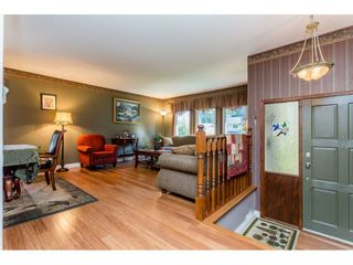 Photo 3: 3595 DAVIE Street in Abbotsford: Abbotsford East House for sale : MLS®# R2101224