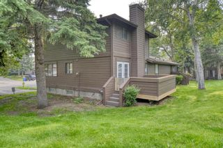 Photo 21: 42 336 Rundlehill Drive NE in Calgary: Rundle Row/Townhouse for sale : MLS®# A1101344