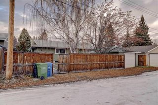 Photo 31: 611 WOODSWORTH Road SE in Calgary: Willow Park Detached for sale : MLS®# C4216444