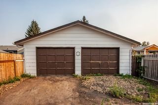 Photo 44: 550 Fisher Crescent in Saskatoon: Confederation Park Residential for sale : MLS®# SK865033