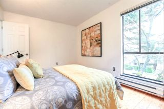 """Photo 14: 313 1545 E 2ND Avenue in Vancouver: Grandview VE Condo for sale in """"Talishan Woods"""" (Vancouver East)  : MLS®# R2152921"""