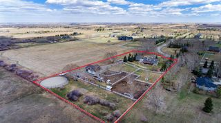 Photo 50: 17 Willowside Drive: Rural Foothills County Detached for sale : MLS®# A1141416