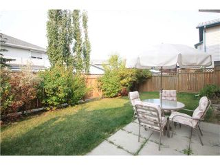 Photo 15: 107 ARBOUR RIDGE Way NW in CALGARY: Arbour Lake Residential Detached Single Family for sale (Calgary)  : MLS®# C3540847