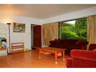 Photo 3: 8007 BRADLEY AV in Burnaby: South Slope House for sale (Burnaby South)  : MLS®# V1007040