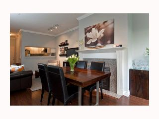 """Photo 19: 119 511 W 7TH Avenue in Vancouver: Fairview VW Condo for sale in """"BEVERLEY GARDENS"""" (Vancouver West)  : MLS®# V818310"""