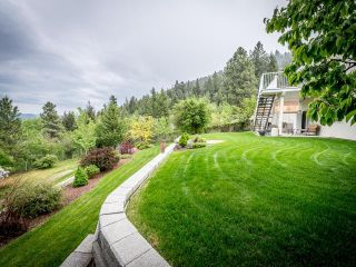 Photo 5: 1848 COLDWATER DRIVE in Kamloops: Juniper Heights House for sale : MLS®# 151646