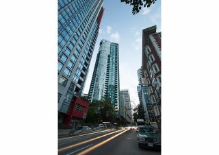 Photo 11: 1607 1189 MELVILLE STREET in Vancouver: Coal Harbour Condo for sale (Vancouver West)  : MLS®# R2199984