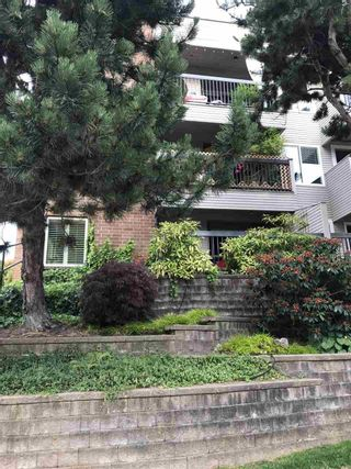 """Photo 20: 103 222 N TEMPLETON Drive in Vancouver: Hastings Condo for sale in """"CAMBRIDGE COURT"""" (Vancouver East)  : MLS®# R2383049"""