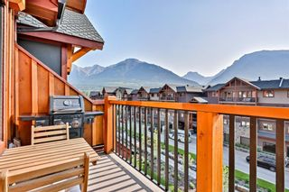 Photo 22: 402 707 Spring Creek Drive: Canmore Apartment for sale : MLS®# A1129987