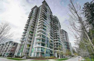 Photo 1: 1805 3487 BINNING Road in Vancouver: University VW Condo for sale (Vancouver West)  : MLS®# R2447967