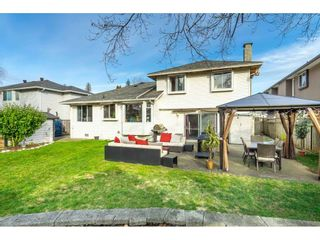 Photo 38: 12329 BONSON Road in Pitt Meadows: Mid Meadows House for sale : MLS®# R2545999