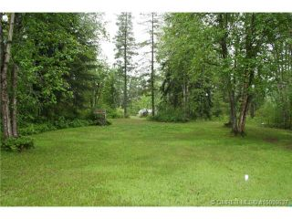 Photo 5: 1400 Southeast 20 Street in Salmon Arm: Hillcrest Vacant Land for sale (SE Salmon Arm)  : MLS®# 10112895