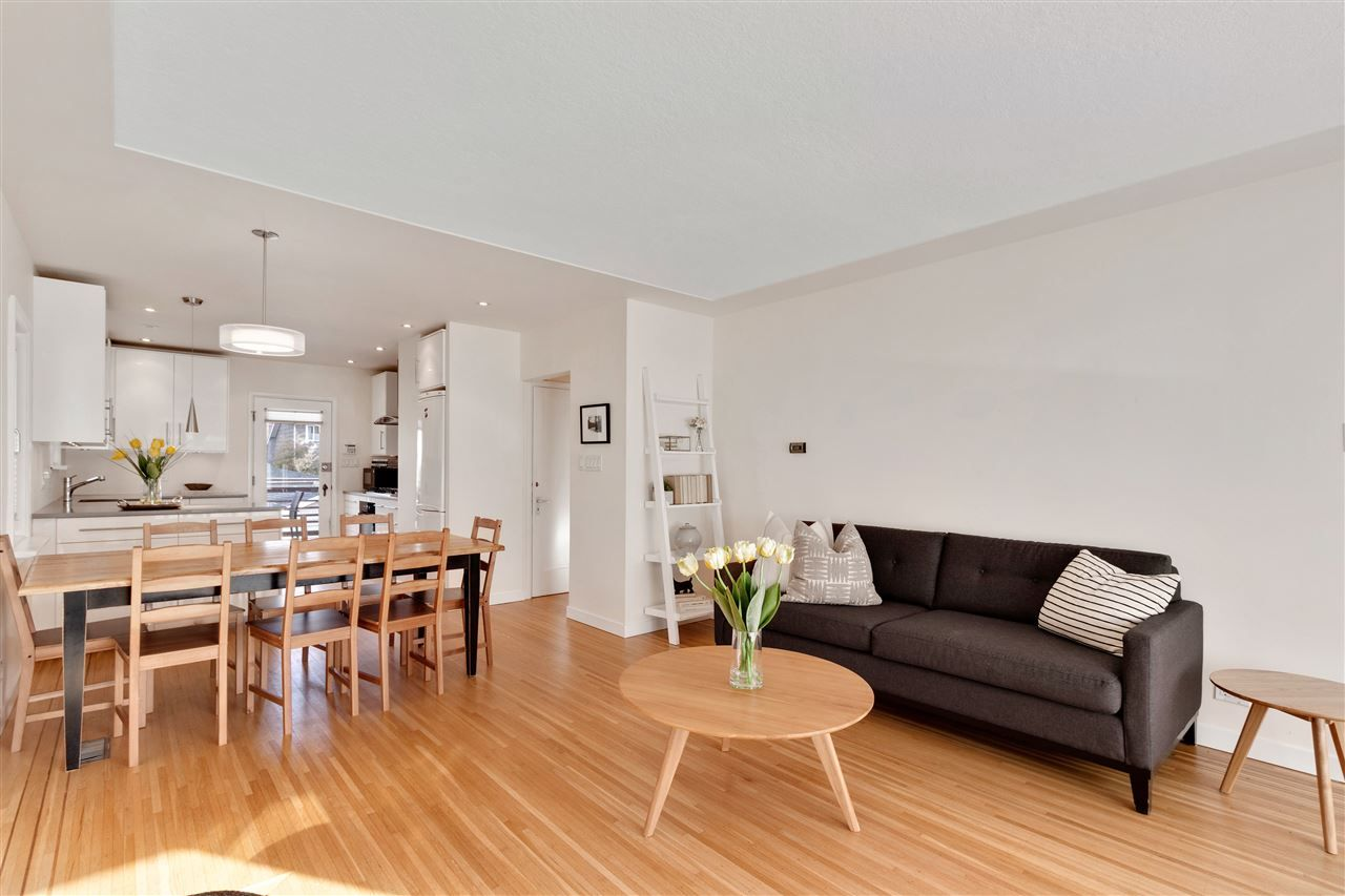 Main Photo: 3335 W 16TH Avenue in Vancouver: Kitsilano House for sale (Vancouver West)  : MLS®# R2538926