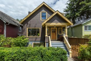 """Photo 3: 1559 E 20TH Avenue in Vancouver: Knight House for sale in """"GIBSON CLOSE"""" (Vancouver East)  : MLS®# R2089733"""