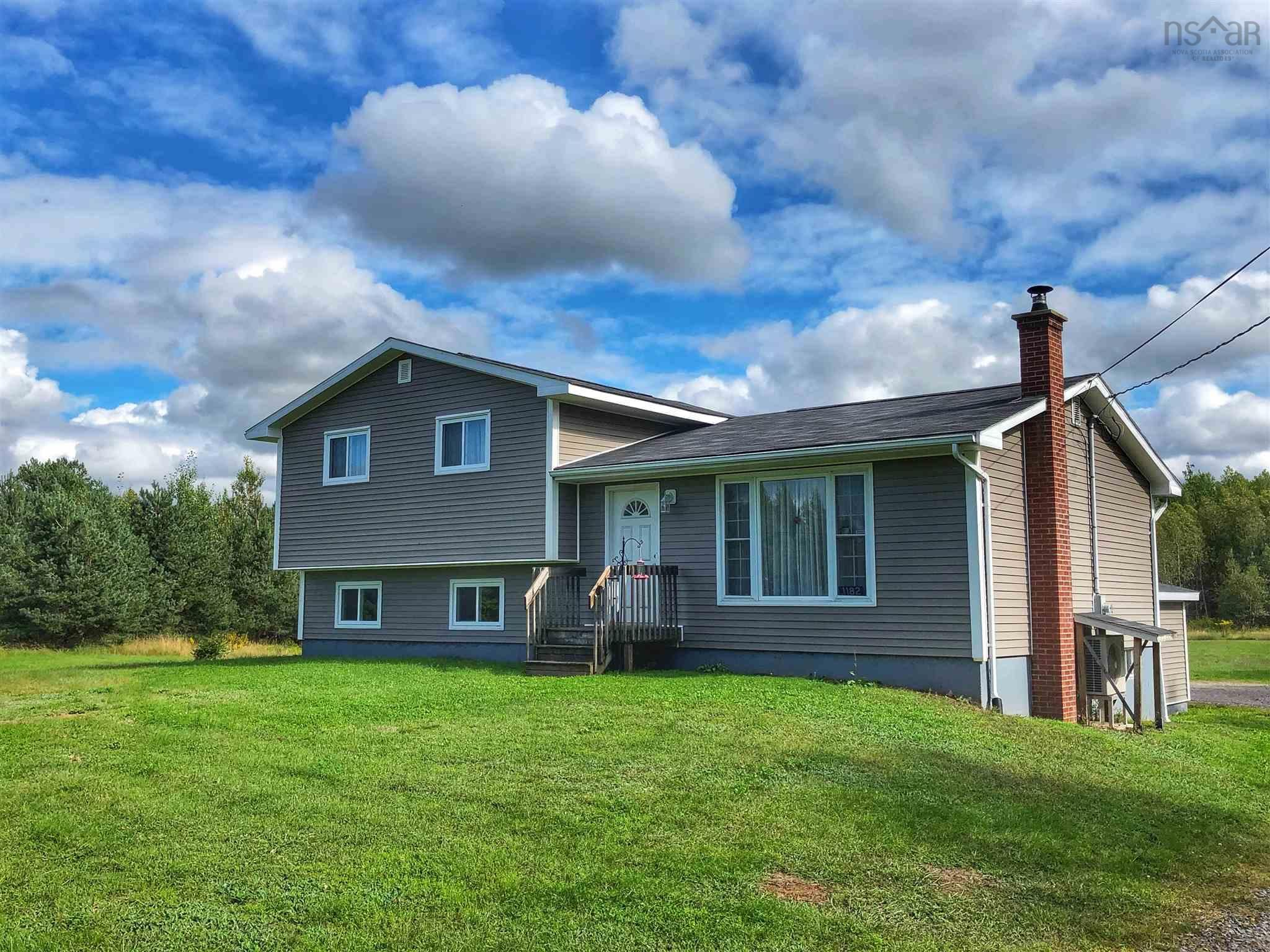 Main Photo: 1182 Hall Road in Millville: 404-Kings County Residential for sale (Annapolis Valley)  : MLS®# 202122271