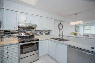 """Photo 9: PH8A 7025 STRIDE Avenue in Burnaby: Edmonds BE Condo for sale in """"Somerset Hill"""" (Burnaby East)  : MLS®# R2591412"""