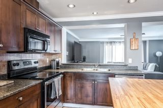 """Photo 13: 15 8880 NOWELL Street in Chilliwack: Chilliwack E Young-Yale Townhouse for sale in """"PARKSIDE"""" : MLS®# R2596028"""